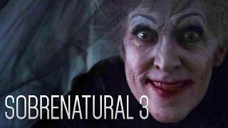 Sobrenatural: A Origem (Capítulo 3) | Análise Completa #021