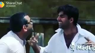taur nal shada funny video by (Amarjeet daddra)