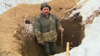 Гӯркан Аваз Маҷидов: 20 сол шуд, ки хонаи охират меканам