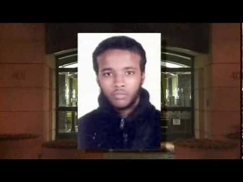 Video: Virginia Muslim Teen Stuck Overseas (CAIR)