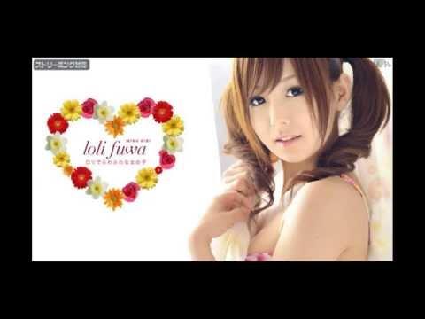 Miku Airi av idol beautiful japanese.