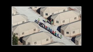 News U.S. Navy drafts plans to house 25,000 immigrants at cost of $233...