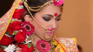 Vasavi's Bridal show and Boishakhi Mela 2016