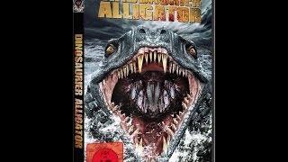 Dinosaurier Alligator- Trailer [Jurassic Predator/Aligator X]