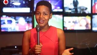 Joh Makini ameelezea jinsi alivyokamilisha collabo yake na Chidinma