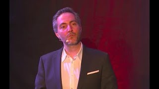 The Freedom to Fit Work Around Your Life | Viktor Calabrò | TEDxHochschuleLuzern
