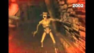 The Elder Scrolls (1994-2011)