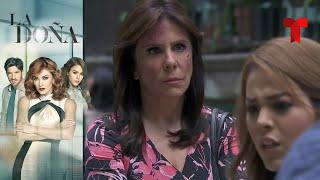 La Doña | Capítulo 20 | Telemundo