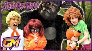 SCOOBY DOO VS KING KONG (Skull Island) - Scary Kids Parody!
