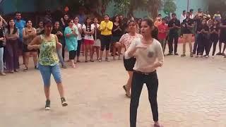World best tamil marana Kuthu dance video - Tamil girls dance