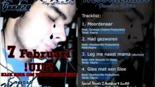 Kapris - Had gezworen - 2009 - Framboos edition