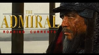 HB Mini: The Admiral Roaring Currents