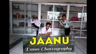 JAANU MERI JAAN -  Behan Hogi Teri    Dance Video    Raftaar , Juggy d , Shivi