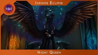 Jyc Row & Felicia Farerre - Night Queen