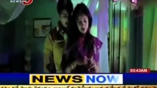 Now Bindhu madavi become junior silk smitha :- massandhra.com