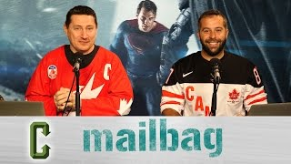 Will Batman V Superman Be Remembered As A Classic? - Collider Mailbag
