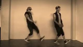 Awesome Break dance on Indian Song