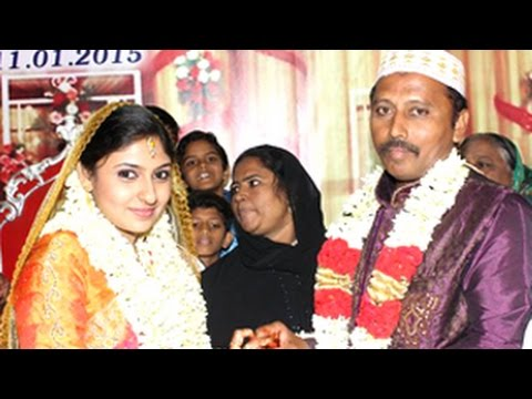 Actress Monica Marriage Videos | Converted to Muslim