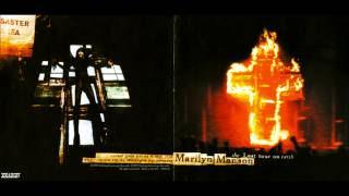 Marilyn Manson - Astonishing Panorama Of The Endtimes - Last Tour On Earth