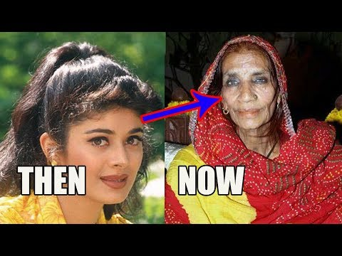 11 Lost Heroine From Bollywood How They Look Now and Then | 2018