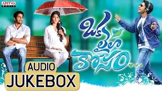 Oka Laila Kosam (ఒక లైలా కోసం) Telugu Movie || Full Songs Jukebox || Naga Chaitanya, Pooja Hegde