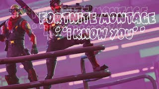 """Fortnite Short Montage 