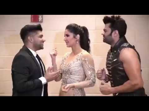 Xxx Mp4 Guru Randhawa Katrina Kaif Maniesh Paul Invites You To Vancouver Show On 1st July Dabanggtour 3gp Sex