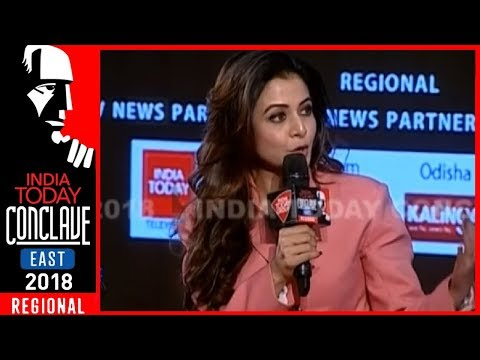 Xxx Mp4 Koel Mallick Discusses Sexual Harassment In Bengali Film Industry IT Conclave East 2018 3gp Sex