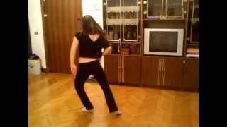 Tacata Tacabro Choreography