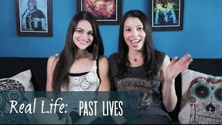 Real Life with Kathy & Nancy: Past Lives