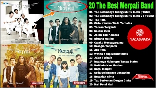 20 THE BEST SONG MERPATI BAND