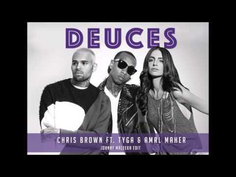 Xxx Mp4 Chris Brown Ft Amal Maher Tyga Deuces Johnny Mazeeka Mash Up امال ماهر اتقي ربنا فيا 3gp Sex