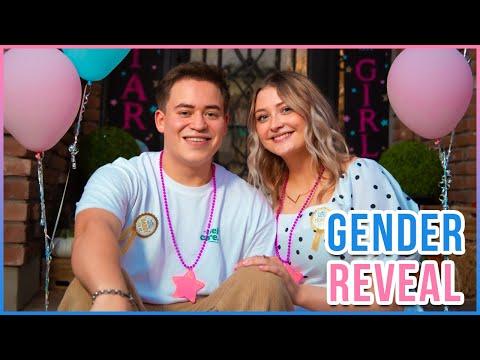 SHOCKING Gender Reveal With A Twist Gender Reveal Boy Or Girl Surprise Gender Reveal