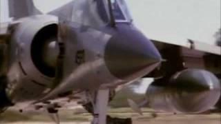 Firepower - Mirage Jet (Part 1/3)