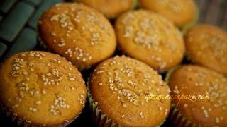 cupcake (cake yazdi) Iranian cupcake recipe