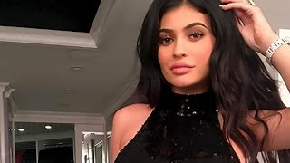 Kylie Jenner Fans Are ANGRY About Her New Blush Names