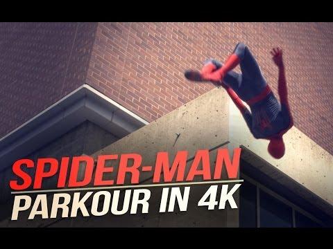 Xxx Mp4 The Amazing Spider Man Parkour 3gp Sex