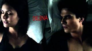 Delena VS Stelena Version 3.0 (HUMORISH)