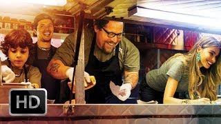 Chef - Trailer HD (2014) - Jon Favreau Movie
