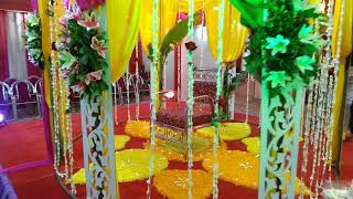 Soonam Ratnajit Wedding