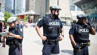 Toronto police memo describes potential threat at CN Tower