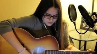 WYOCMWYH--Natali Petkova Cover of Arctic Monkeys