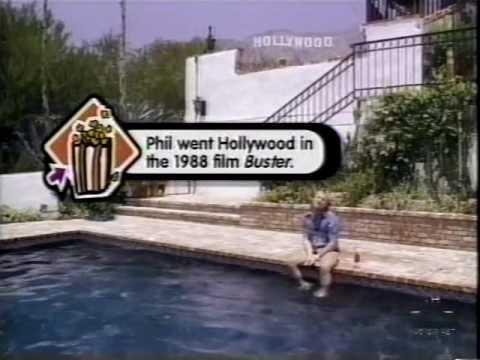 Xxx Mp4 PHIL COLLINS Quot TAKE ME HOME Quot POP UP VIDEO 1985 42 3gp Sex
