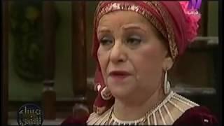 تحليل شخصية الفنانة سناء جميل فى مسلسل الرايا البيضا : د ابراهيم عبدالرشيد