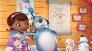 Trailer Doc McStuffins Disney Junior indovision
