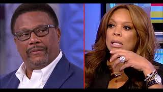 Judge Mathis READS Wendy Williams and Charlamagne for FILTH!
