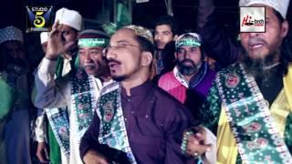 HUM SUNNI QISMAT WALAY HAIN - YAQOOB IBRAHIM NAQSHBANDI - OFFICIAL HD VIDEO