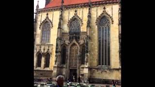 Kota Tua Munster, Jerman