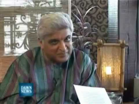 Javed Akhtar slapping on pakistani Reporter's Face