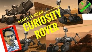 Curiocity  rover/mars/Hindi/Urdu/#4